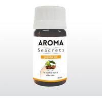 Biotrex Aroma Seacrets Jojoba Essential oil for healthier hair and softer skin (30ml)