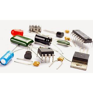 ATRIM Extreme Ultimate Electronics Pro Kit (More than 1000 Parts)
