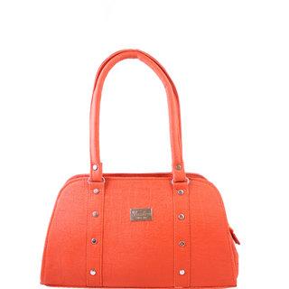 Raas Bazaar Orange Handbag