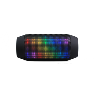 Pulse-Wireless-Bluetooth-Speaker-with-LED-lights-and-NFC-Pairing-(Black)