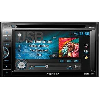 Pioneer AVH-X169 DVD