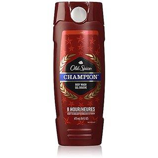 Old Spice Red Zone Champion Scent Body Wash 16 Oz