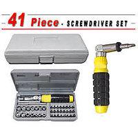 eDeal 41 Pcs Screwdriver Kit