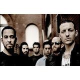 Linkin Park Poster - Option 2