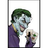 Joker From The Dark Night Movie Poster
