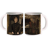 Game Of Thrones Tyrion Mug By Shopkeeda