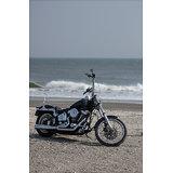 Bike Printed Poster - Option 20
