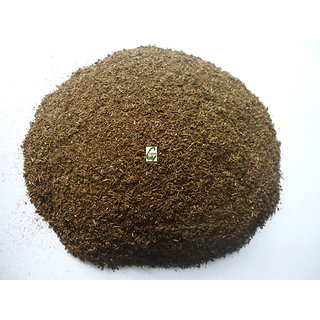 Organic Fertilizer Powdered Cow Dung for Terrace Top Kitchen Gardening 500 Gram Gardening