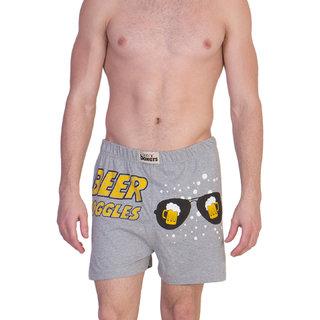 Gabi Grey Boxer for men