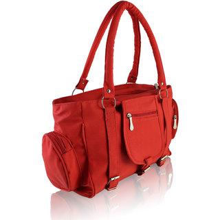 Clementine Red Handbag sskclem24