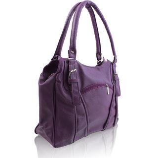 Clementine Purple Handbag sskclem61