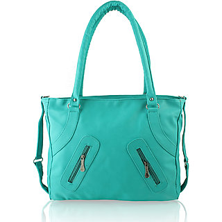 Clementine Light Green Handbag sskclem97