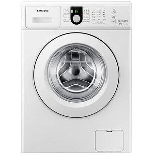 Samsung WF1650WCW/TL 6.5 Kg Front Load Washing Machine