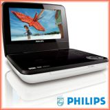 Philips Pd7030 7 Portable Dvd Player With Wrnty