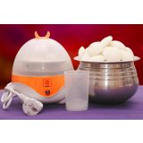 Goodway Electric Idly Maker With Steamer
