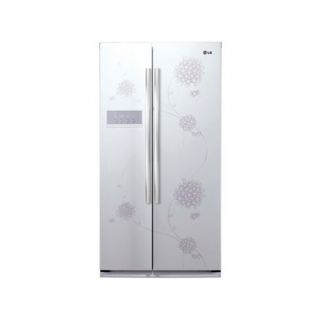 Side Refrigerator Bouquet White Available In Delhi NCR Only Buy LG