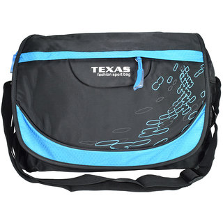 Texas USA Exclusive Imported Blue Stylish Side Bag TXsidebag405Blue TXsidebag405Blue