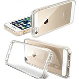 Transparent Thin Plastic Protective Back Cover Case For Apple Iphone 4 / 4S / 4G