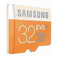 Samsung 32 Gb Evo Memorycard