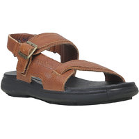Woodland MenS Tan Casual Sandals
