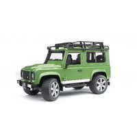 Bruder Toys Land Rover Defender Station Wagon 2590