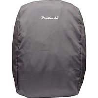 Rain  Dust Cover for Laptop Bags and Backpacks - Grey