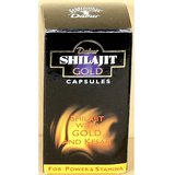 Dabur Gold Shilajit 20 Capsules (Concealed Shipping) available at ShopClues for Rs.334