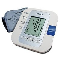 Omron BP Monitor HEM 7201