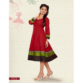 Payal Beautiful Designer Ready To Wear Kurti/kuta Stitiched Kurti ,top