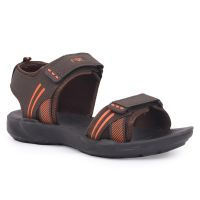 Fuel Men Swfit Brown Floater Sandal