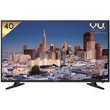 VU 40D6575 102 cm (40) Full HD LED Television (with 3 years warranty)