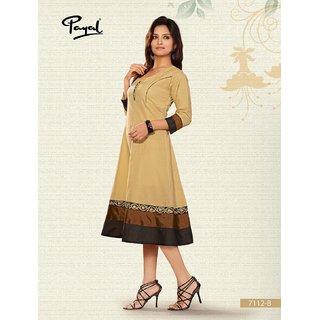 Payal Exclusive Kurti Ready To Wear Kurta