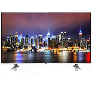 VU 55K160 139.7 cm (55) Full HD Ultra Slim LED Television (with 3 years warranty)