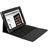 Callmate Wireless Bluetooth Keyboard With Leather Case For IPad