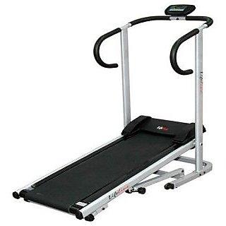 Lifeline Manual Treadmill