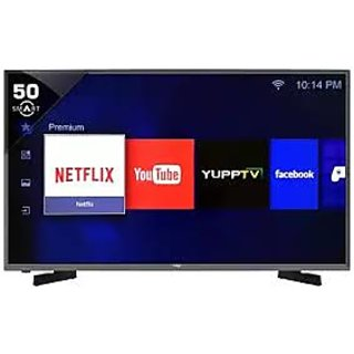Vu H50K311 50 Inch Full HD Smart LED Television (with 3 years warranty)