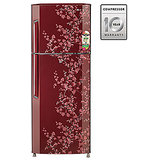 LG GL-B252VPGY 240L Frost Free Refrigerator (Wine Blossom)