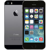 iPhone 5S 32GB  - Silver