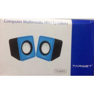 Target TS-M002 USB 2.0 Speaker