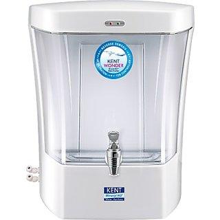 Kent Wonder 7 L RO + UF Water Purifier