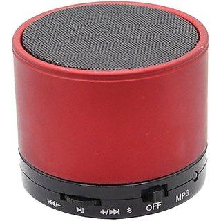 Bluetooth Mobile/Tablet Speaker(red)