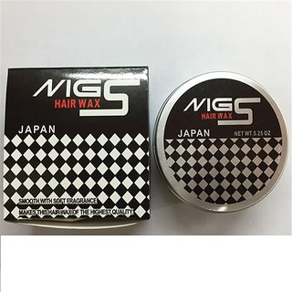 hair styling wax mg5
