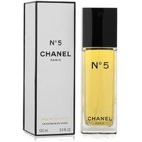 Chanel - No. 5  Women  Perfume  Eau De Toilette 100ml Chanel For Women