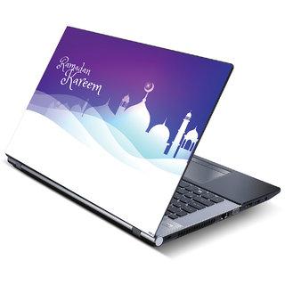Ramadan Laptop Notebook Vinyl High Quality Skin - RM4