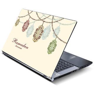 Ramadan Laptop Notebook Vinyl High Quality Skin - RM5