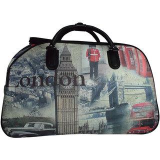Texas USA - Designer Leatherette Duffel Bag texas1688DSlon