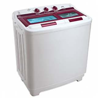 Godrej GWS 720 CT 7.2 Kg Semi Automatic Washi..