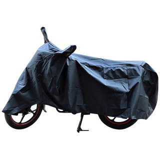 Bajaj Avenger bike body cover with carry bag