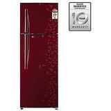 LG GL-D322RPJL 310L Frost Free Refrigerator (Wine Gardenia)