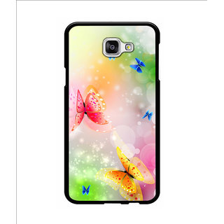 Instyler Digital Printed Back Cover For Samsung Galaxy A9 Pro SGA9 PRODS-10342